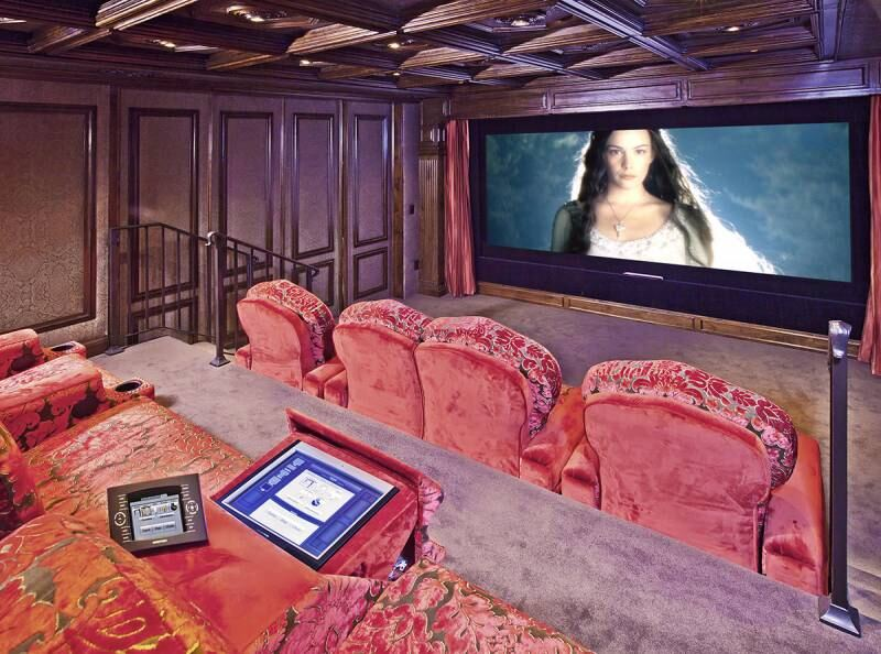 Five Screens In One (by DSI Entertainment Systems) gallery image 2