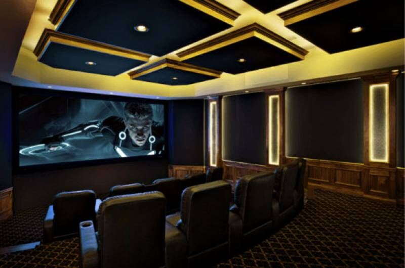Built For The Stars (by Admit One Home Cinema) gallery image 2