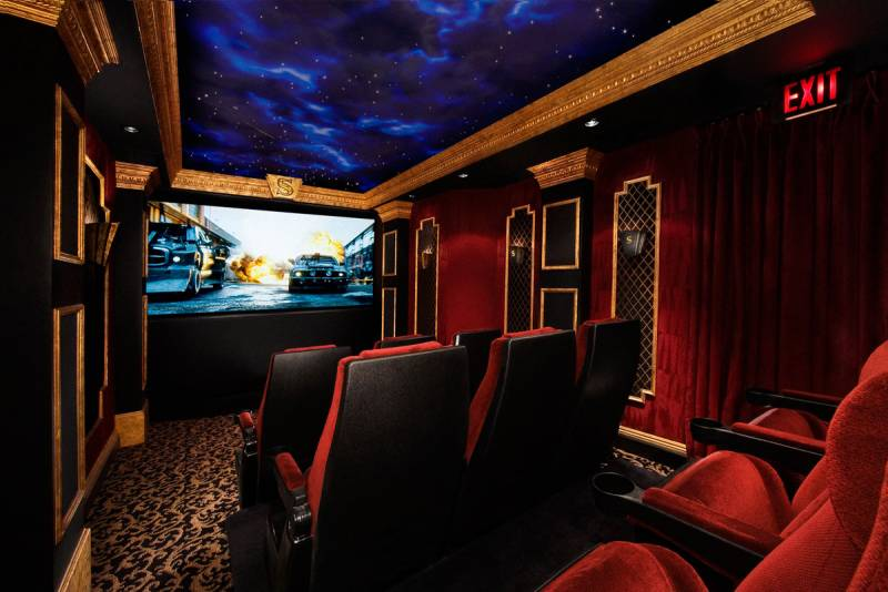 Spiro Razatos (by Hollywood Home Theatre) gallery image 2
