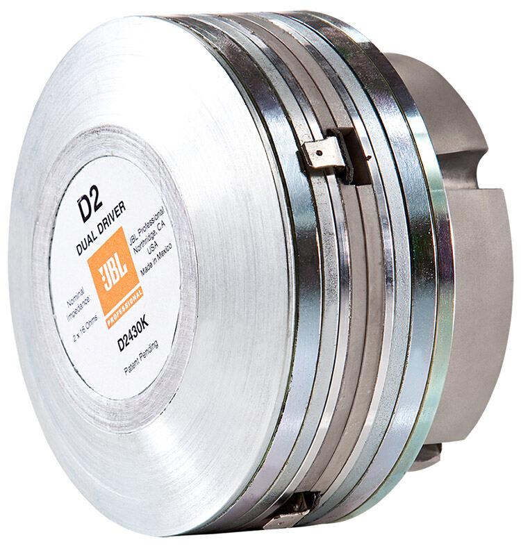 JBL 4367 Studio Monitor Loudspeaker D2430K, Compression Driver