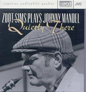 Zoot Sims, Quietly There, CD