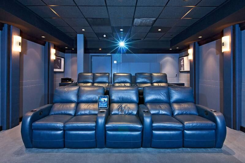 The Eargle Theater (by JBL Synthesis) gallery image 2