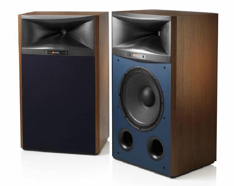 JBL 4367 Studio Monitor Loudspeaker Pair