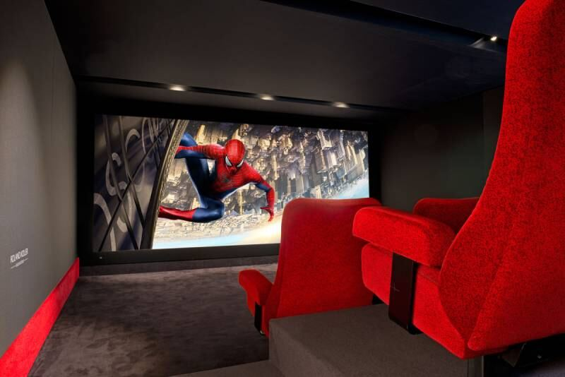 Signature Private Cinema (by Roland Koller) gallery image 2