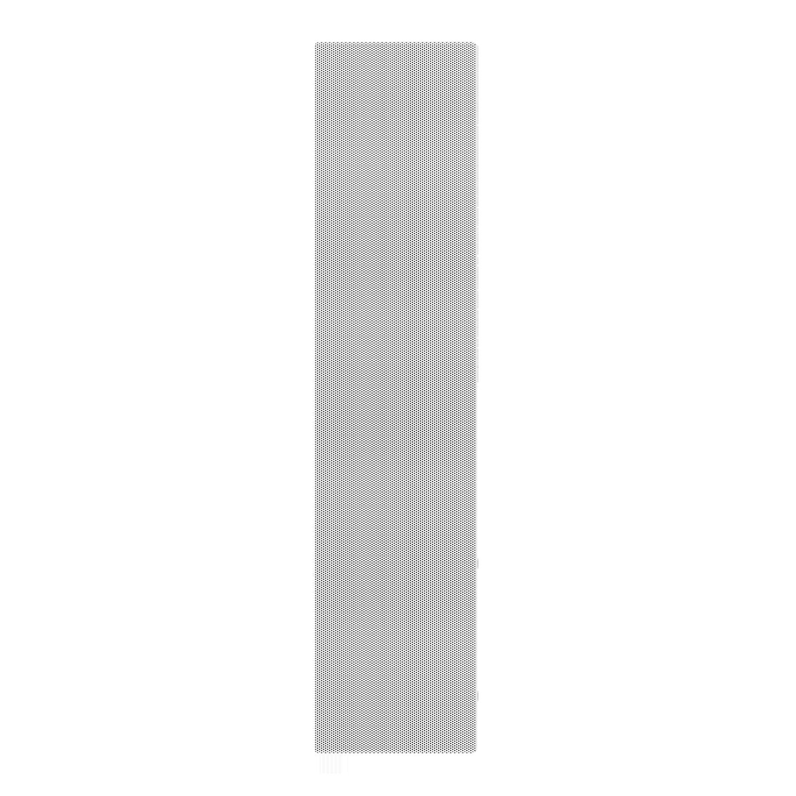 SCL-6 - Black - 2.5-Way Quadruple 5.25-inch (130mm) In-Wall Loudspeaker - Detailshot 3