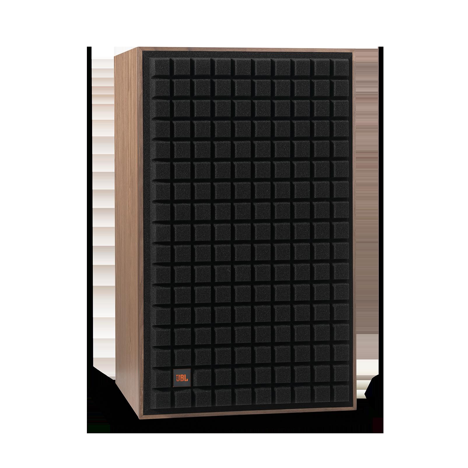 "L100 Classic - Black - 12"" (300mm) 3-way Bookshelf Loudspeaker - Detailshot 3"