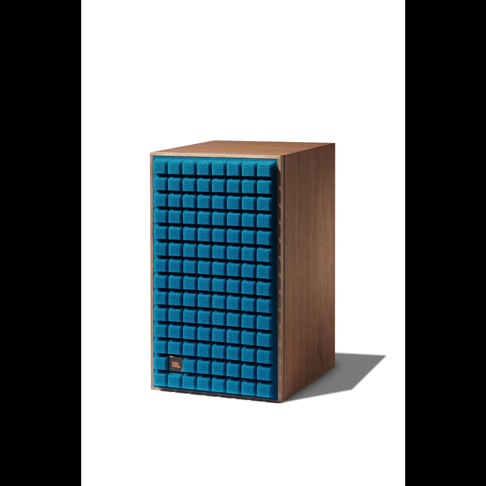 L82 Classic - Blue - 2-way 8-inch (200mm) Bookshelf Loudspeaker - Front