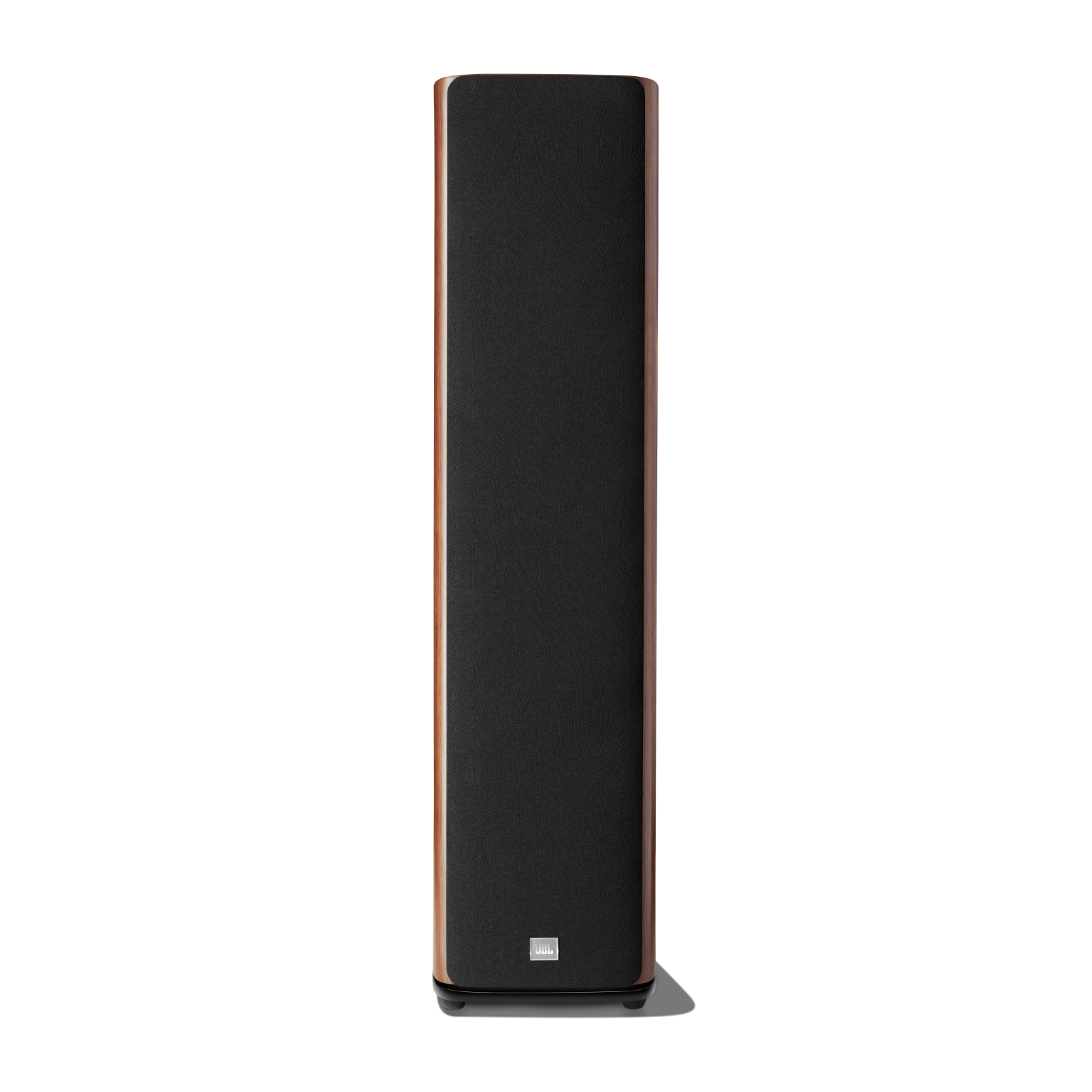 HDI-3600 - Walnut - 2 ½-way Triple 6.5-inch (165mm) Floorstanding Loudspeaker - Front