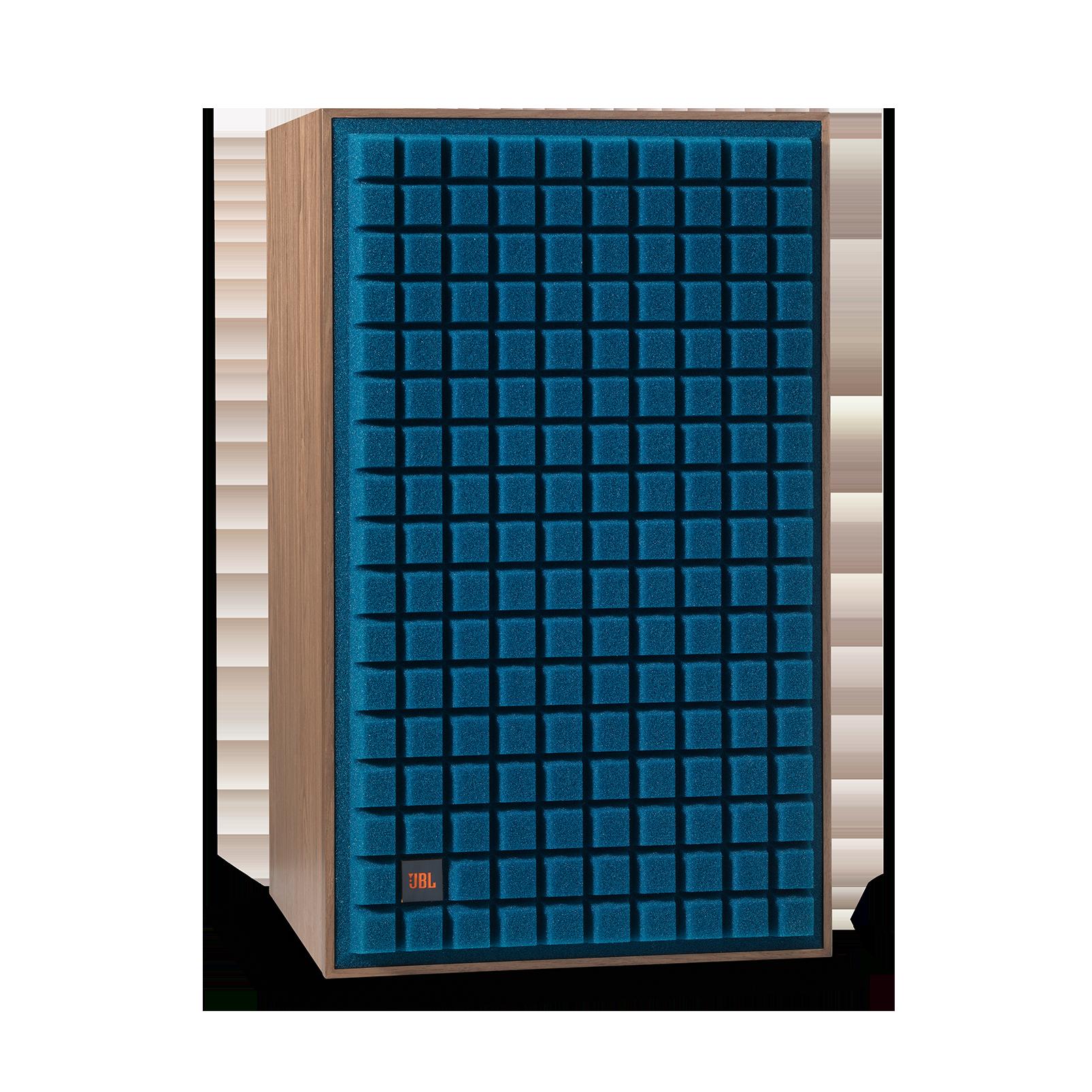 "L100 Classic - Blue - 12"" (300mm) 3-way Bookshelf Loudspeaker - Detailshot 3"