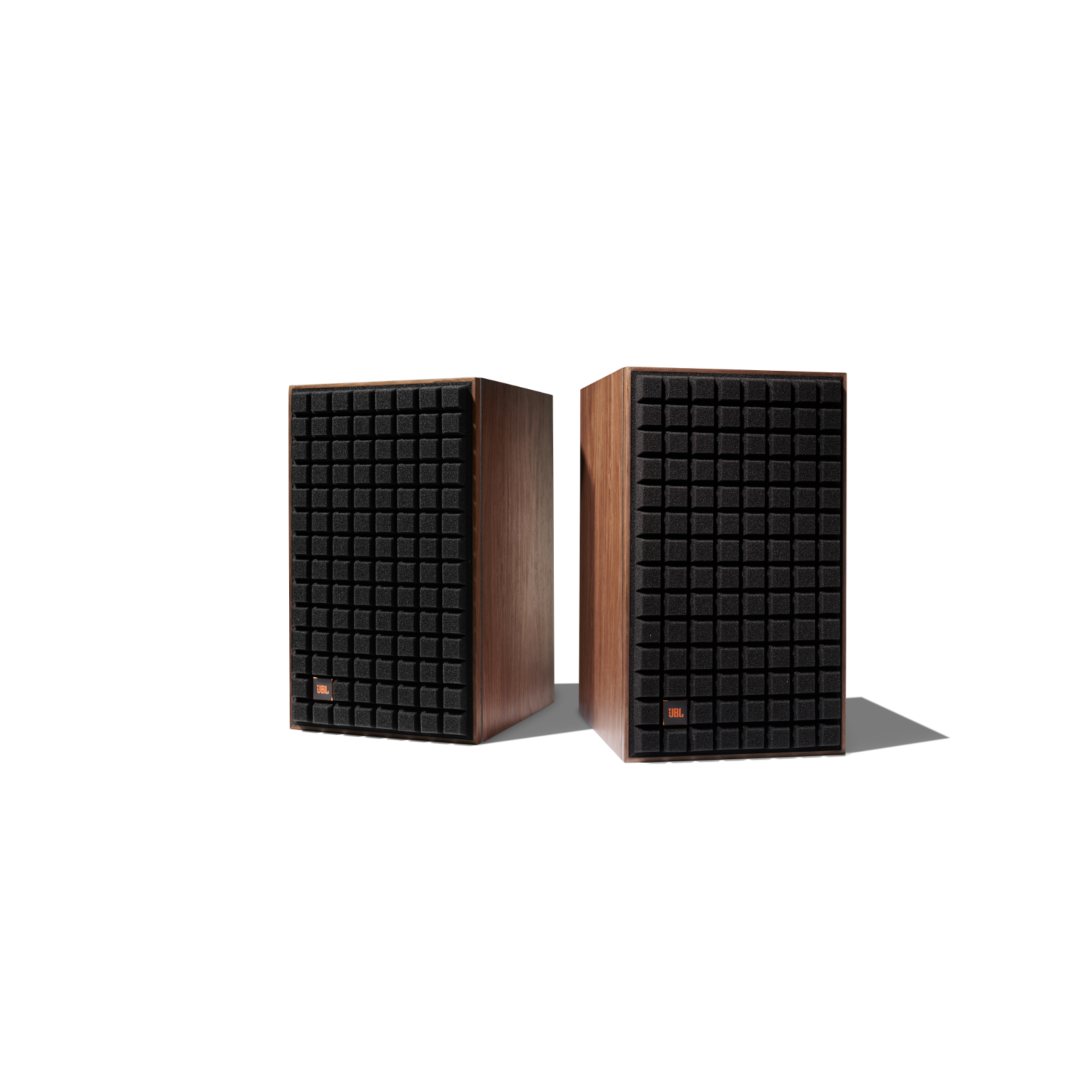 "L82 Classic - Black - 8"" (200mm) 2-way Bookshelf Loudspeaker - Left"