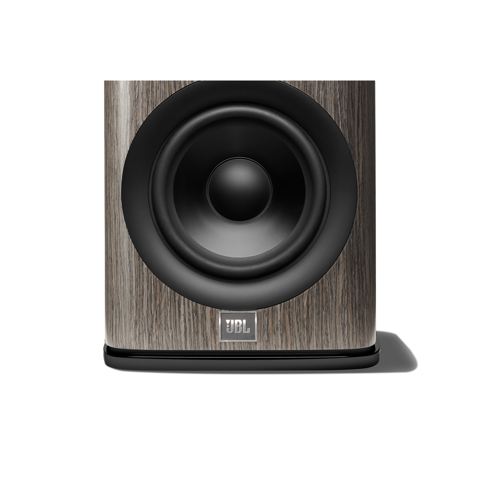 HDI-1600 - Grey Oak - 2-way 6.5-inch (165mm) Bookshelf Loudspeaker - Detailshot 1