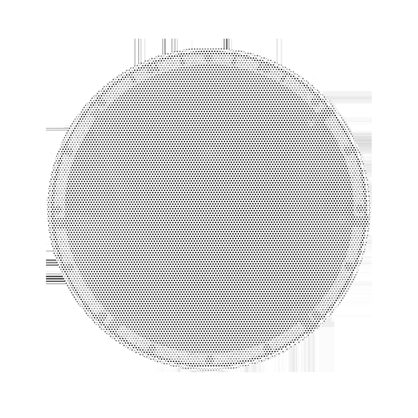 SCL-8 - Black - 2-Way 5.25-inch (130mm) In-Ceiling Loudspeaker - Detailshot 2