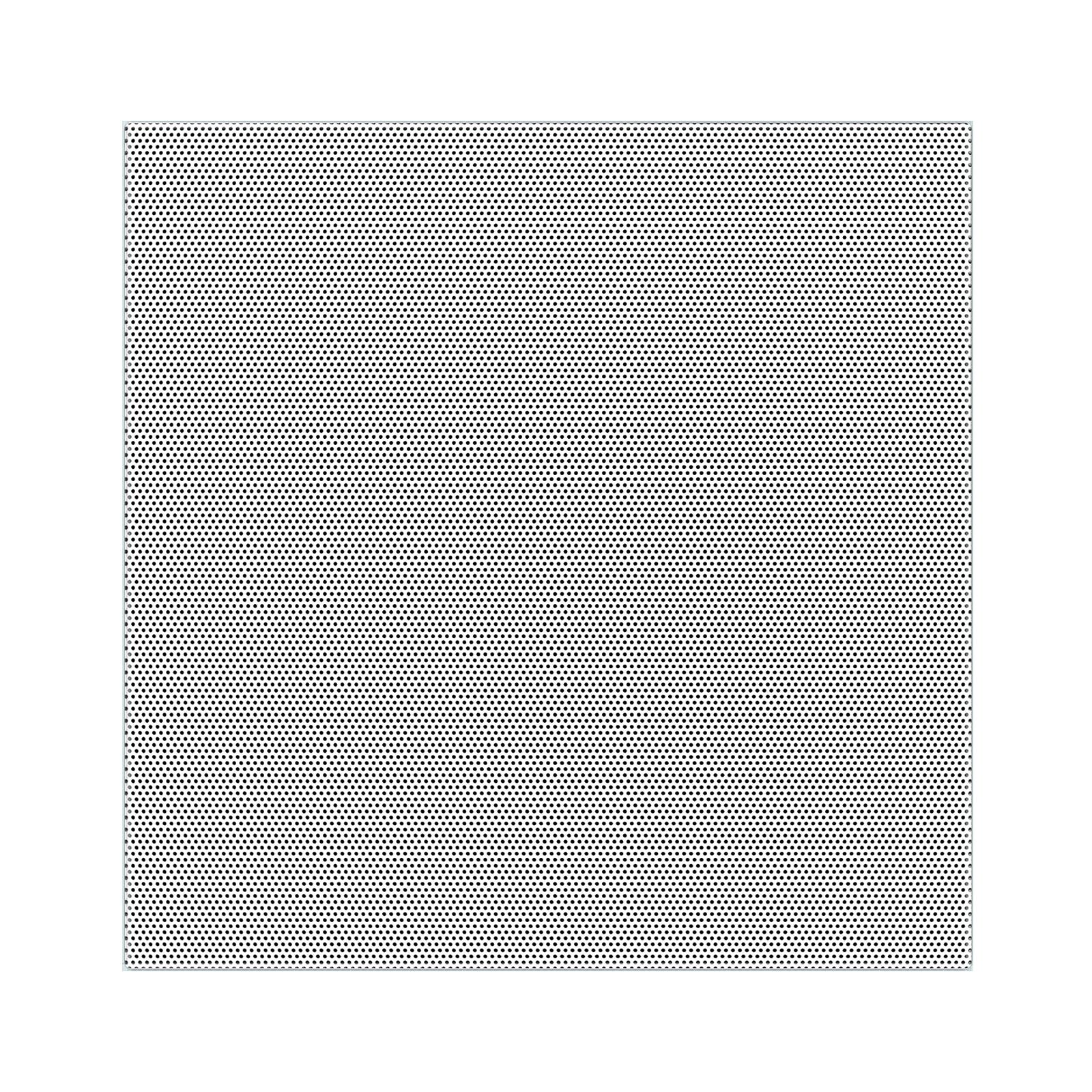 SCL-5 - Black - 2-Way 7-inch (180mm) In-Ceiling Loudspeaker - Detailshot 3