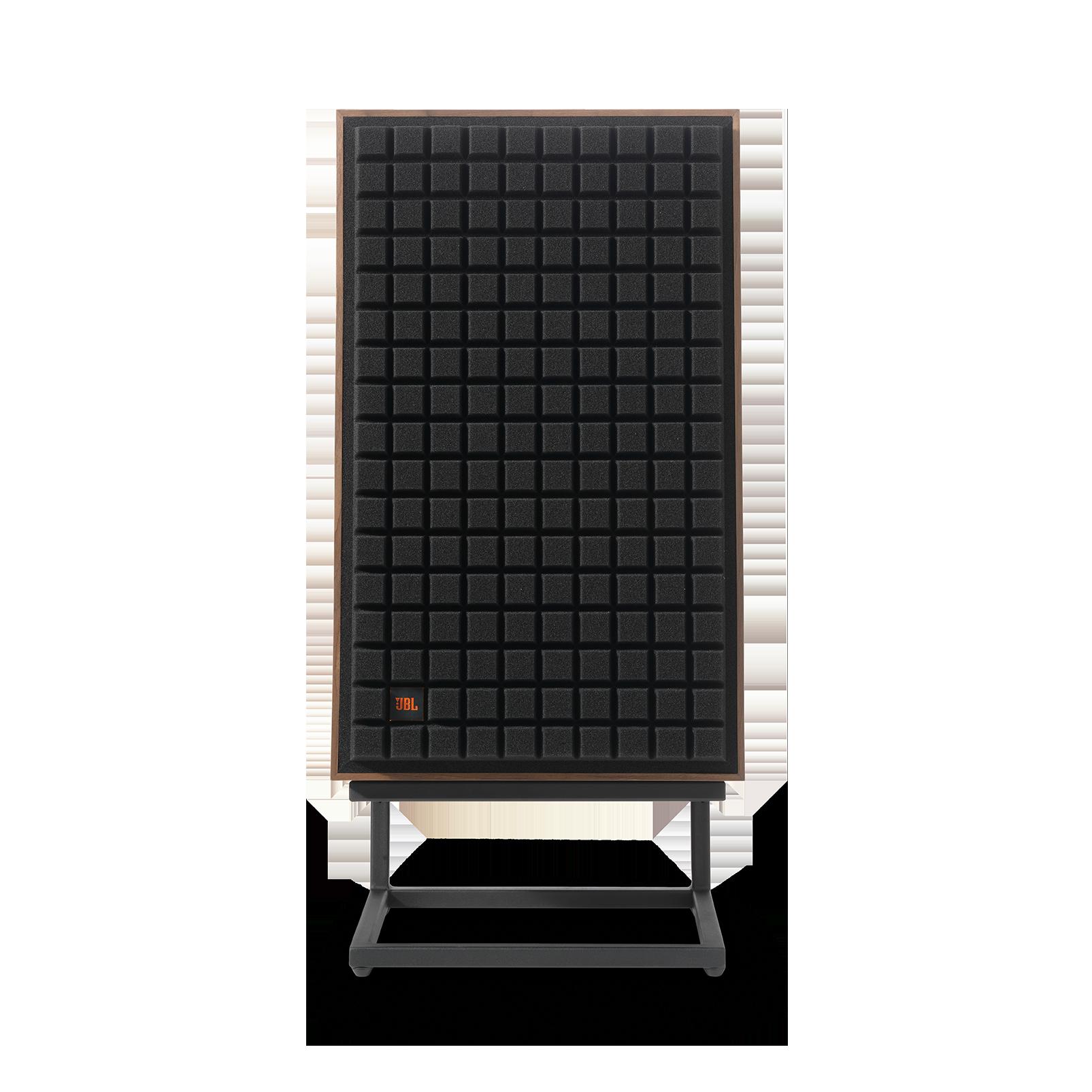 "L100 Classic - Black - 12"" (300mm) 3-way Bookshelf Loudspeaker - Front"