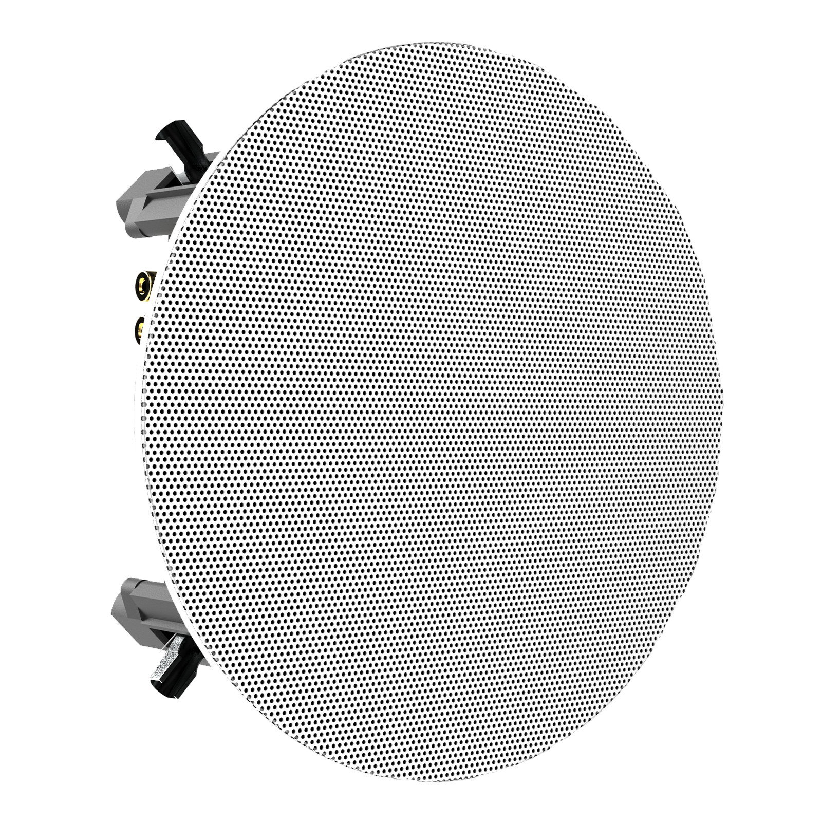 SCL-8 - Black - 2-Way 5.25-inch (130mm) In-Ceiling Loudspeaker - Detailshot 3
