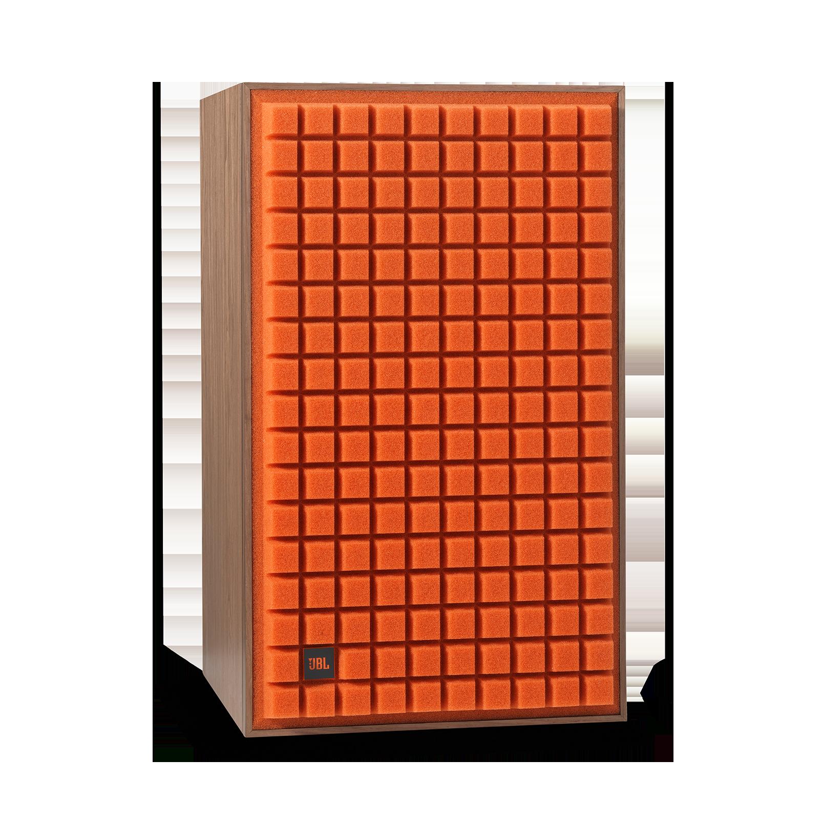 "L100 Classic - Orange - 12"" 3-way Bookshelf Loudspeaker - Detailshot 3"