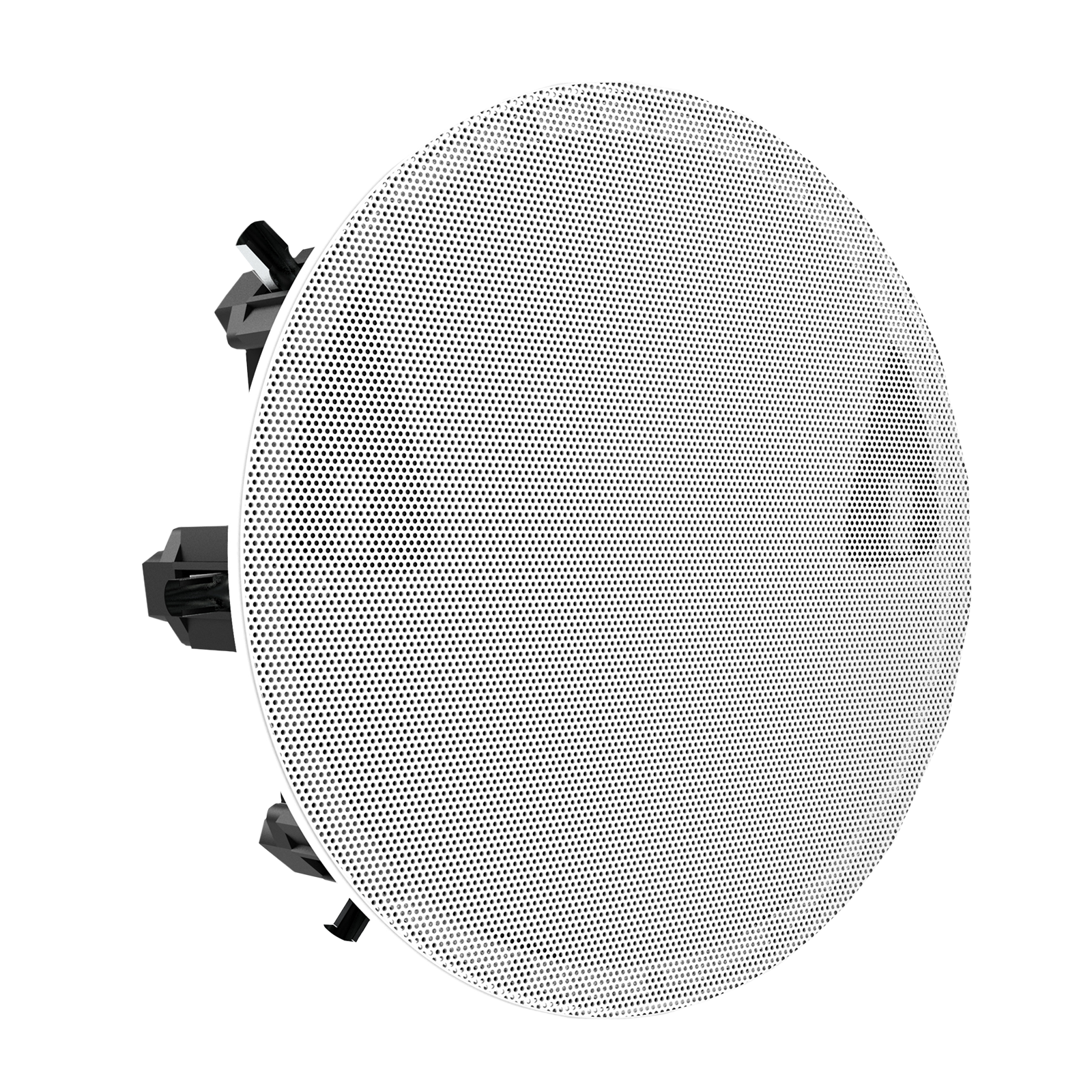 SCL-5 - Black - 2-Way 7-inch (180mm) In-Ceiling Loudspeaker - Detailshot 2