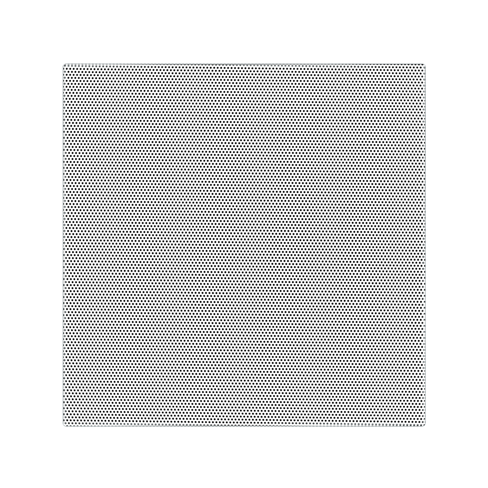 SCL-8 - Black - 2-Way 5.25-inch (130mm) In-Ceiling Loudspeaker - Detailshot 4