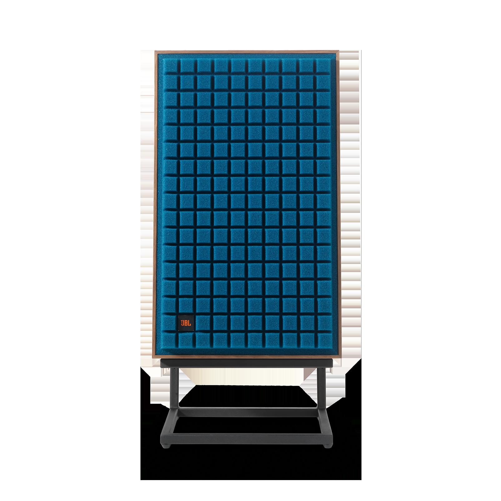 "L100 Classic - Blue - 12"" (300mm) 3-way Bookshelf Loudspeaker - Front"