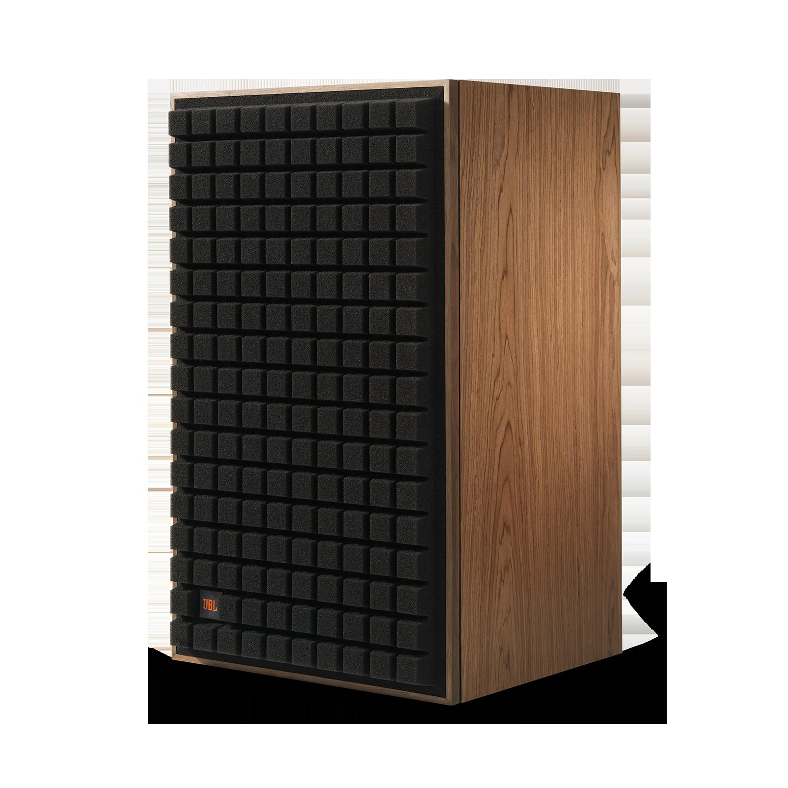"L100 Classic - Black - 12"" (300mm) 3-way Bookshelf Loudspeaker - Detailshot 1"