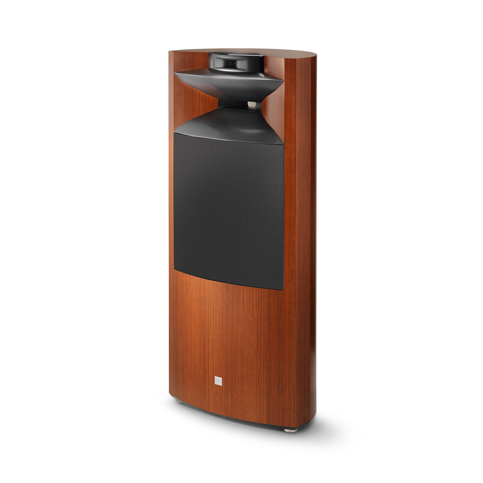 "K2 S9900 - Wood Grain - 3-way 15"" (380mm) Floorstanding Loudspeaker - Detailshot 2"
