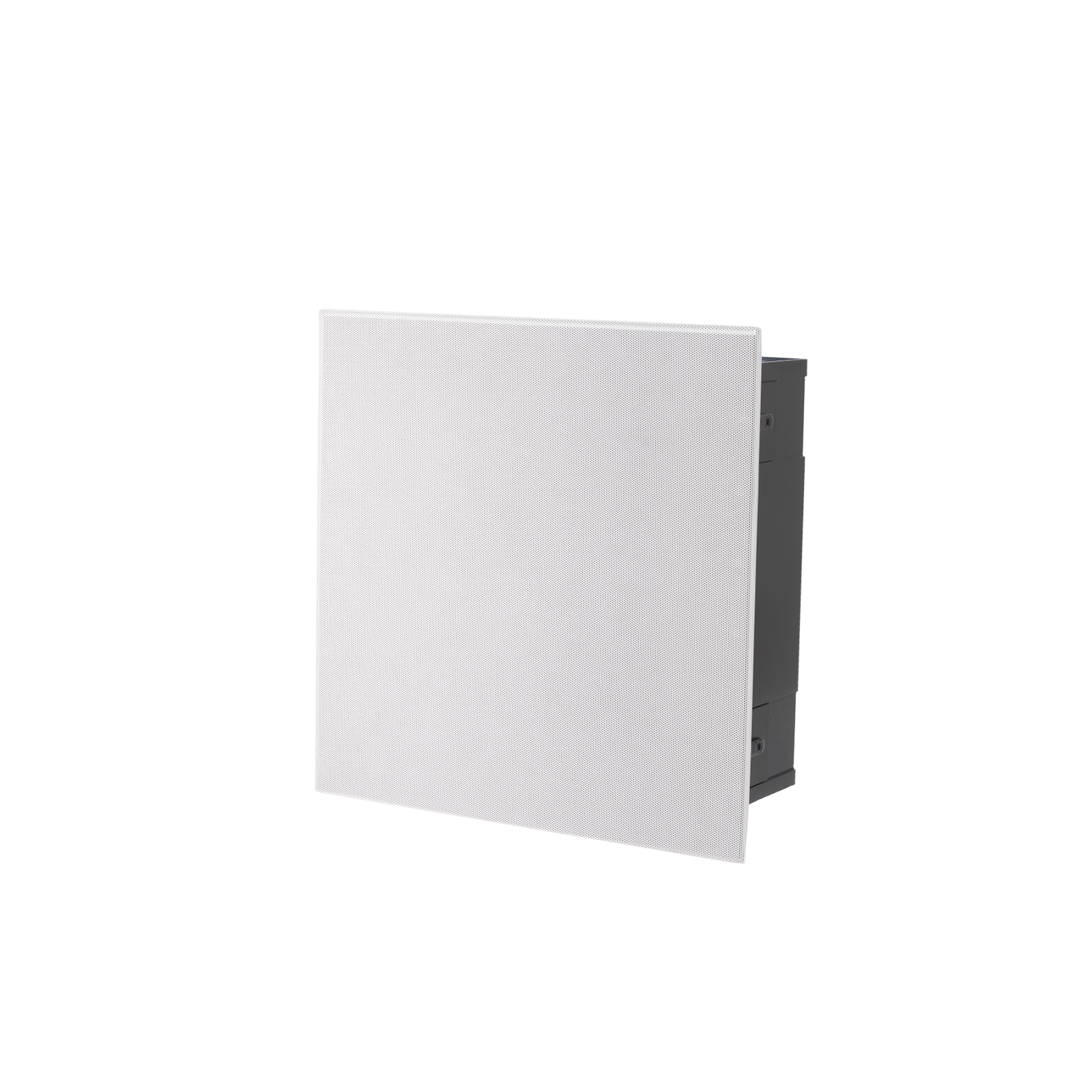 SCL-3 - Black Matte - Two-way In-Wall Loudspeaker - Detailshot 1