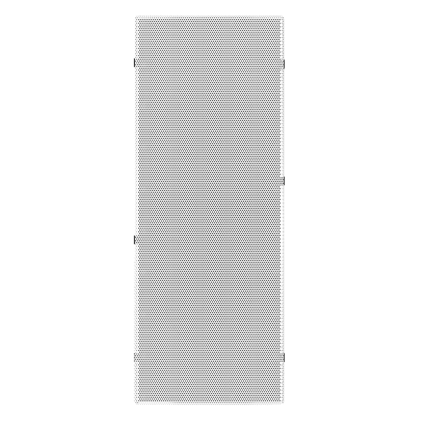 SCL-7 - Black - 2-Way Dual 5.25-inch (130mm) In-Wall Loudspeaker - Detailshot 2