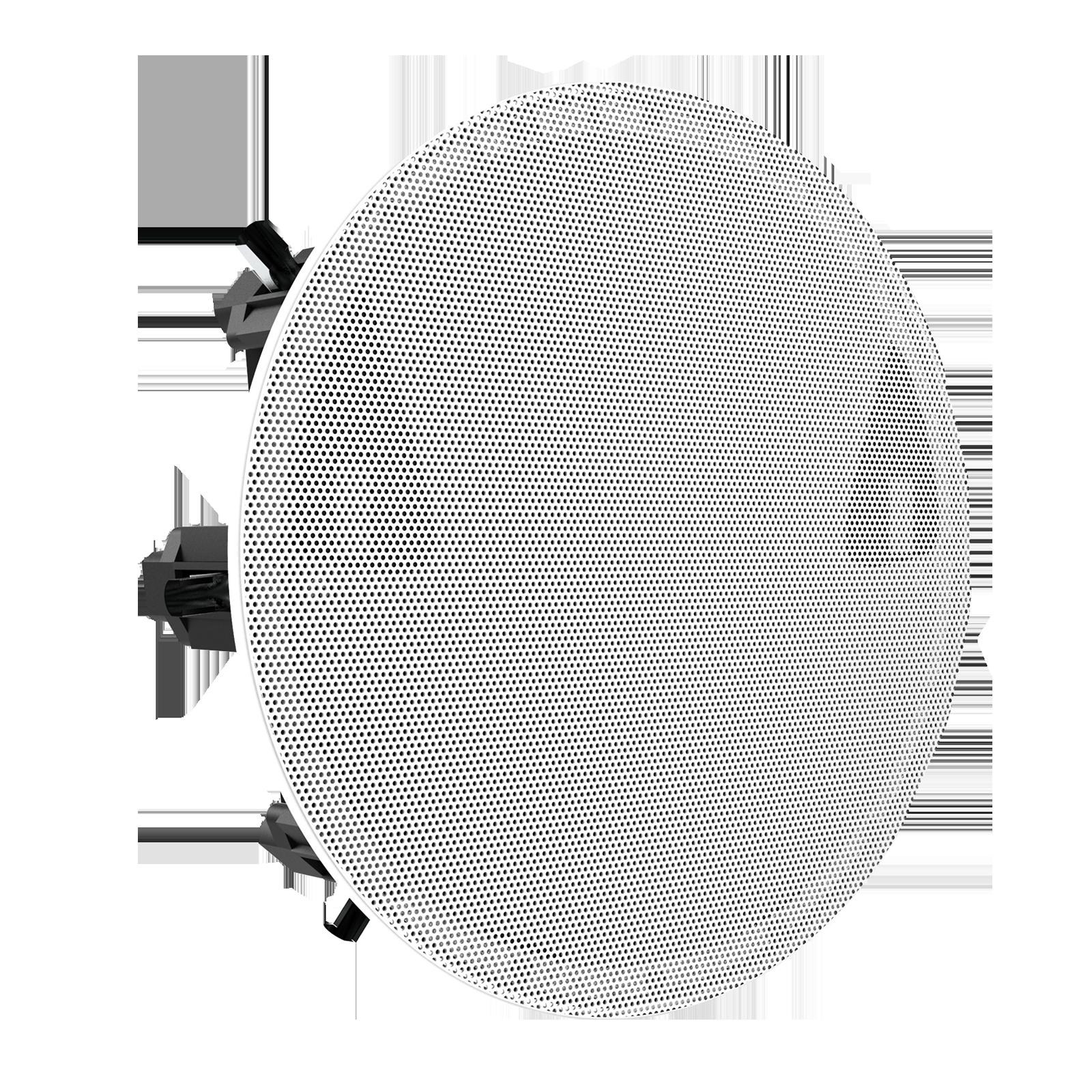 SCL-5 - Black - 2-Way 7-inch (180mm) In-Ceiling Loudspeaker - Detailshot 2