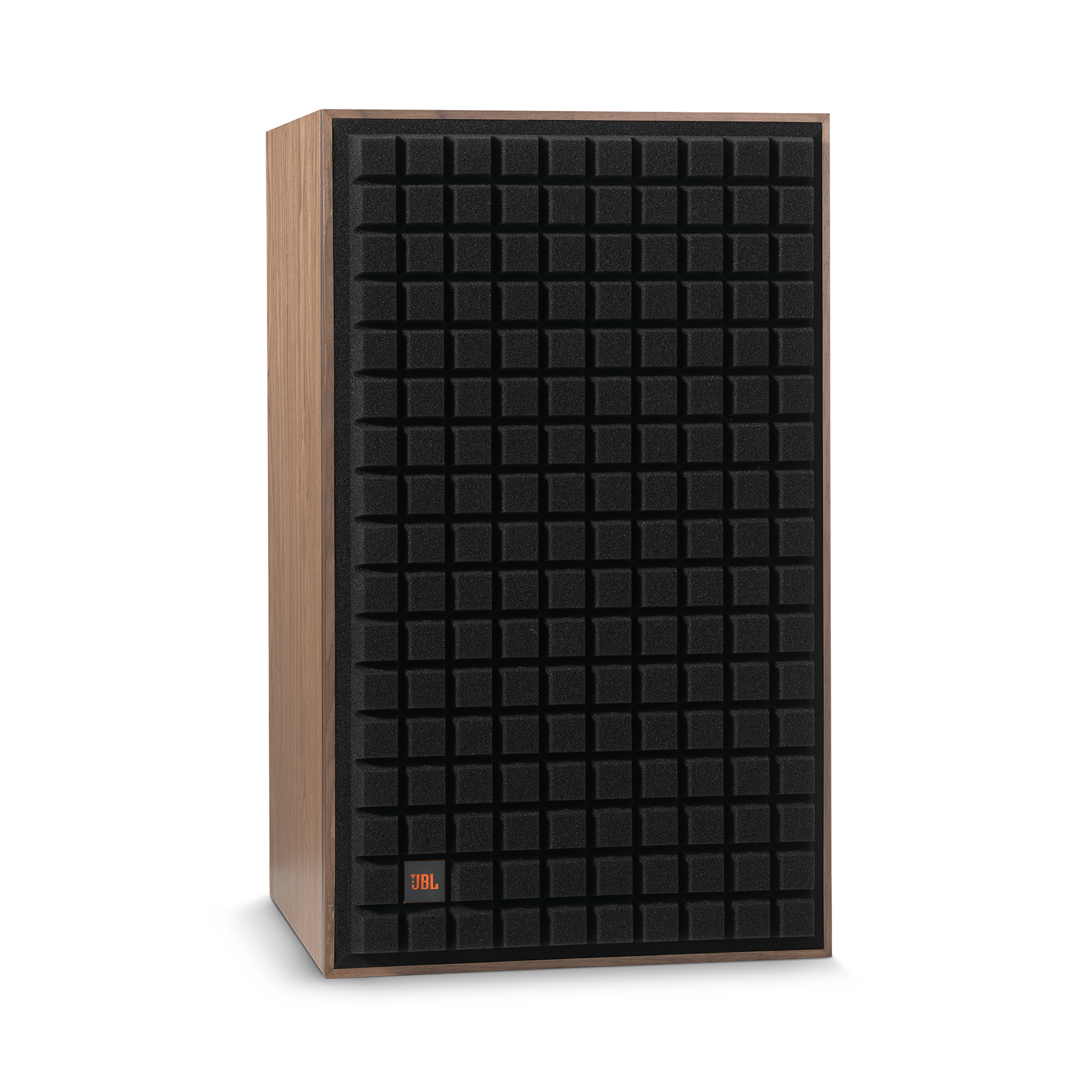 "L100 Classic - Black - 12"" (300mm) 3-way Bookshelf Loudspeaker - Detailshot 3"