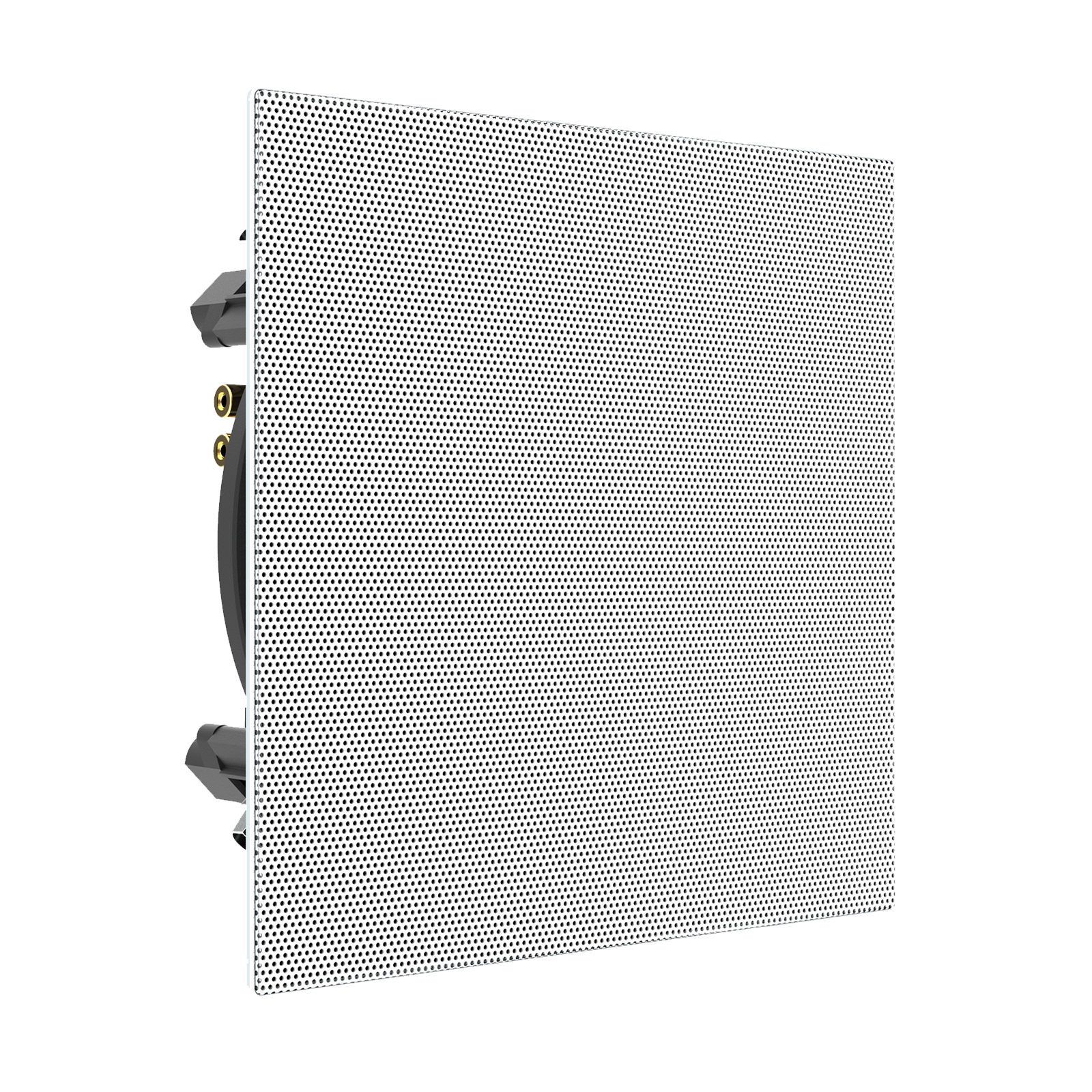 SCL-8 - Black - 2-Way 5.25-inch (130mm) In-Ceiling Loudspeaker - Detailshot 5