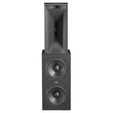 LCR Loudspeakers