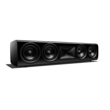 Center Channel Loudspeakers