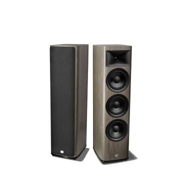 Floorstanding Loudspeakers